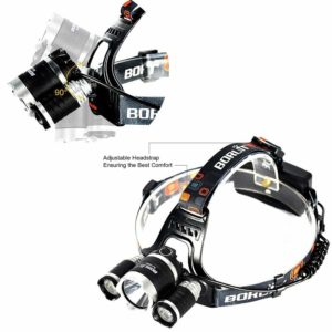 bor 300x300 - Best Head Torch for Night Trail Running