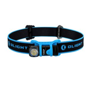 Olight® 500 Lumens H1 Nova Head Torch Headlamp with Cree XM-L2 Cool White/Neutral White(Optional) (H1 NOVA Cool White)