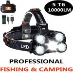 Best Head Torch for Night Fishing, Best Head Torch