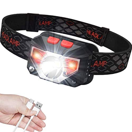 Head Torch Guide, Best Head Torch