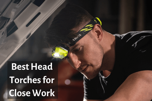 Best Head Torches for Close Work