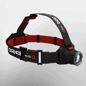 Elwis H2 R Head Torch - Best Head Torch for Kayaking, 5 Great Headlamp Choices