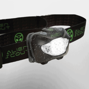 Top Bushing - Best Head Torch for Kayaking, 5 Great Headlamp Choices